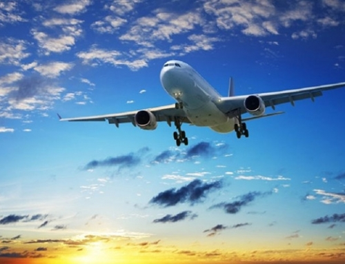 Siguiendo el plan de vuelo hacia tu Éxito
